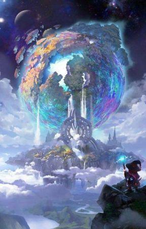 Jack en busca del mundo misterioso{DRAGON SCALE}|Libro 1| by Jec_22