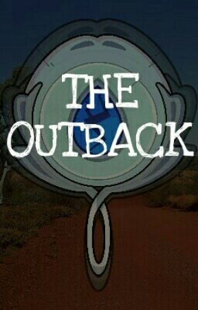 The Outback by Candymation