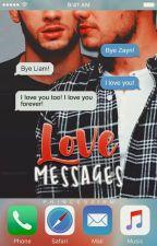 ziam; Love Messages by princesziam