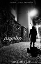 Psycho ( ft exo Suho ) by thatsmybias