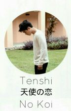 Tenshi No Koi (You)(√) by SilverSapphirePearl