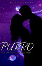 Purro: Your not so Ordinary Love Story by twofacedmonster
