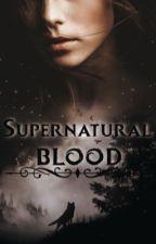 Krev vlka  by Teen_Wolf_Cz