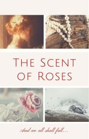 The Scent of Roses by Serafina-Leontina