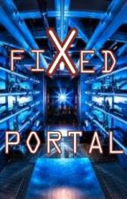 Fixed Portal [ COMPLETED ] by hannah_shinn