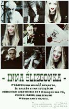 Inna Ślizgonka // Draco Malfoy by reborn_girl001