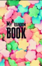 My Random Book by Marijadimacka