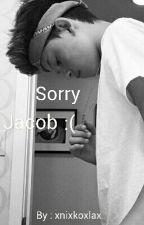 Sorry Jacob :( by xnixkoxlax