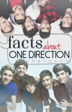 Facts about One Direction ( German ) by Cherpxrn