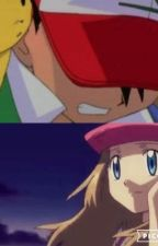Healing - An Amourshipping story by AmourUnited