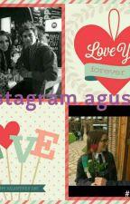 Instagram Aguslina 💝💝💙💙❤❤ by IvethMarisolMunguia