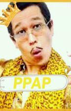Memes De PPAP 7u7 by -Idk_KawaiiDarkGirl