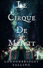 Le Cirque de Méfait by londonbridgesfalling