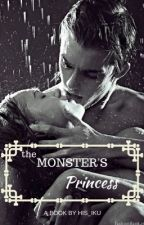 The Monster's Princess... by His_iku