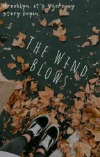 The Wind Blows by SandraBianca
