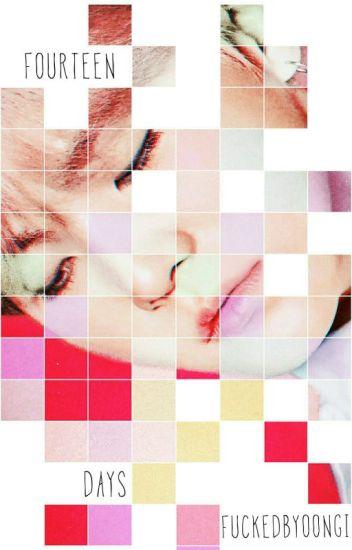 fourteen days » yoonkook [ #Wattys2017 ]