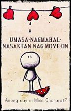 UMASA-NAGMAHAL-NASAKTAN-NAG MOVE-ON by Silvertulip