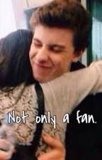 Not only a fan.(Shawn Mendes fanfiction ) by aftertasted98