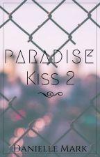 Paradise Kiss 2 | Moon Bin by YooNa-Yah