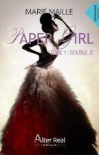 Paper Girl (édité aux Éditions Alter-Real) by Melliam