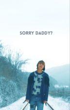 Sorry, daddy? ;   KookV / VKook by xxstfo