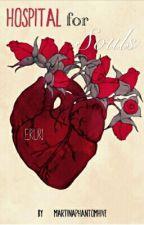 Hospital for souls ~ | Eruri | Erwin x Levi | by MartinaPhantomhive