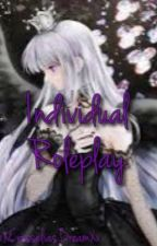 'The Light Precedes the Dark'「An Individual Roleplay」 by xXSpoopyCharaXx