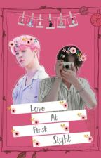 •Love At First Sight » Jikook « by ashbaepsae