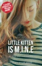 Little Kitten is M.i.n.e [SLOW UPDATE!!] by Ve_eeeeee