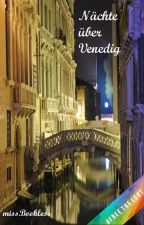 Nächte über Venedig by missBookless
