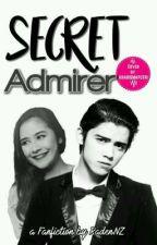 Secret Admirer (Very Slow Update) by radennos