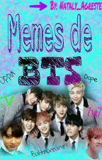 Memes de BTS  by -PSIC0PARK