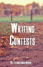 Writing Contests by teenagebookworm_