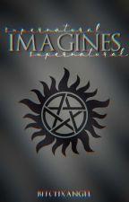 Imagines Supernatural || CONCLUÍDO✔ by Tia_Ackles