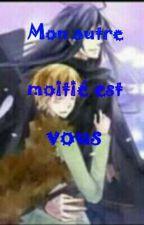 Mon Autre Moitié Est Vous by Gloria_Phantomhive