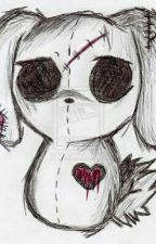 Sadece Emo. by xXErica64Xx