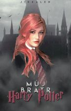Můj bratr, Harry Potter ❌ by jirkalen