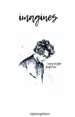 IMAGINES ° HARRY STYLES by psychopaydatcom