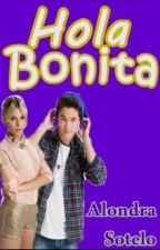 《Hola Bonita♥》[Simbar] by AlondraSotelo7
