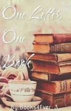 """Concurso: """"One Letter, One Book"""" by Books4Ever_3_"""