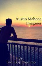 Austin Mahone Imagines.  by Bad_Boy_Hemmo