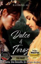Dulce & Feroz by katiealone