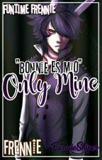 Only Mine •Mi juguete 2Temp• by FrennieShiper