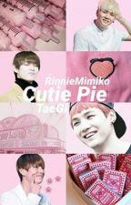 Cutie Pie ||taegi|| ||jikook|| by RinnieMimiko