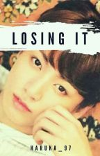 Losing it (JiKook)[EDITANDO] by Haruka_97