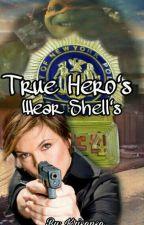 True Hero's Wear Shell's  by Krisense