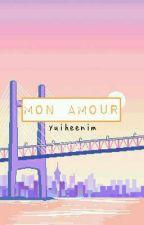 Mon amour »KrAy  by YuiHeenim
