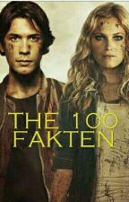 The 100 Fakten by KatoRue