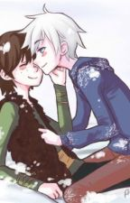 Frostbite: A Hijack (Jack Frost x Hiccup) Story by fanboy_supreme