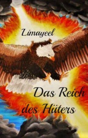 Das Reich des Hüters (3) by Limayeel
